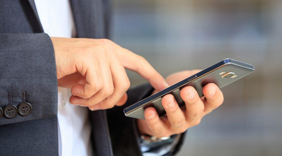 Mobile Friendly Websites Convert Better